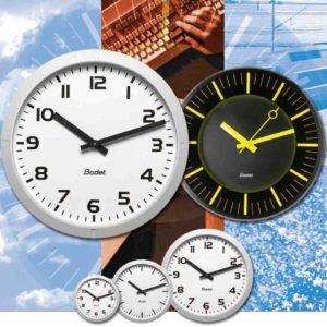 Analogni satovi