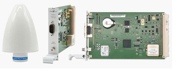 GNSS-prijemnik